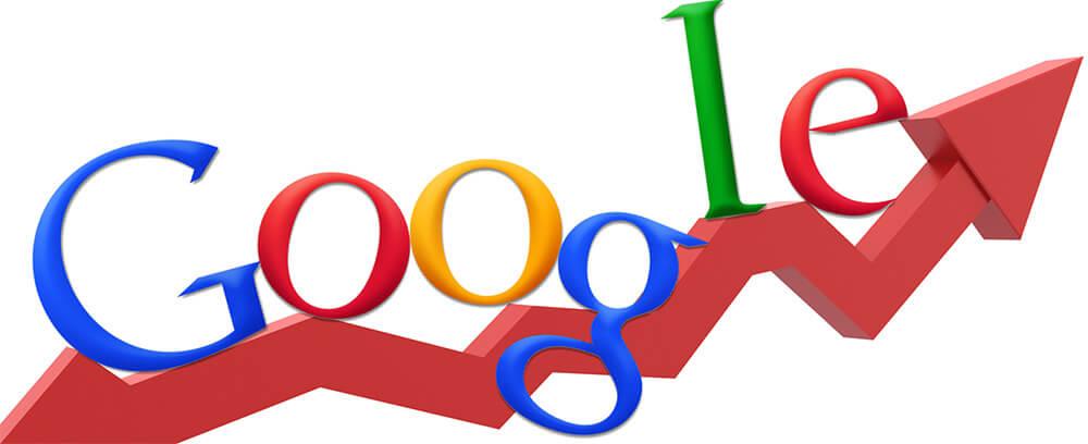 Afbeeldingsresultaat voor google ranking