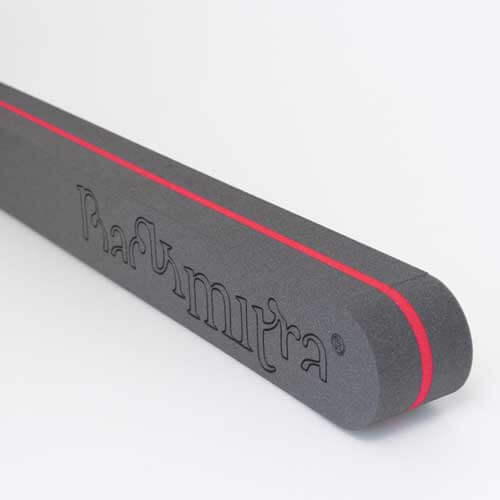 BackMitra Grey-Red