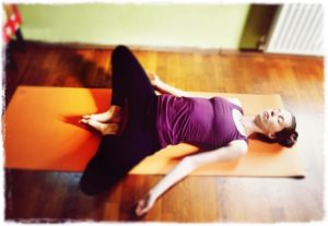 5 Relaxing Yoga Exercises for a Good Night Sleep supta-baddhakonasana-lying-butterfly-pose